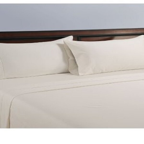 325 Thread Count 100% Cotton Sheet Set by Hotel Collection
